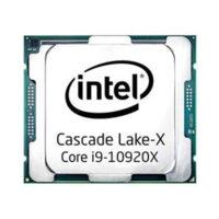 سی پی یو اینتل مدل Core i9-10920X (12 هسته ، 19.25 مگ کش)
