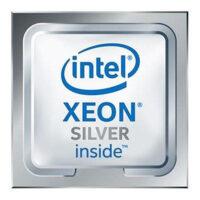 سی پی یو اینتل مدل Xeon Silver 4110 نقره ای (8 هسته ، 11 مگ کش)