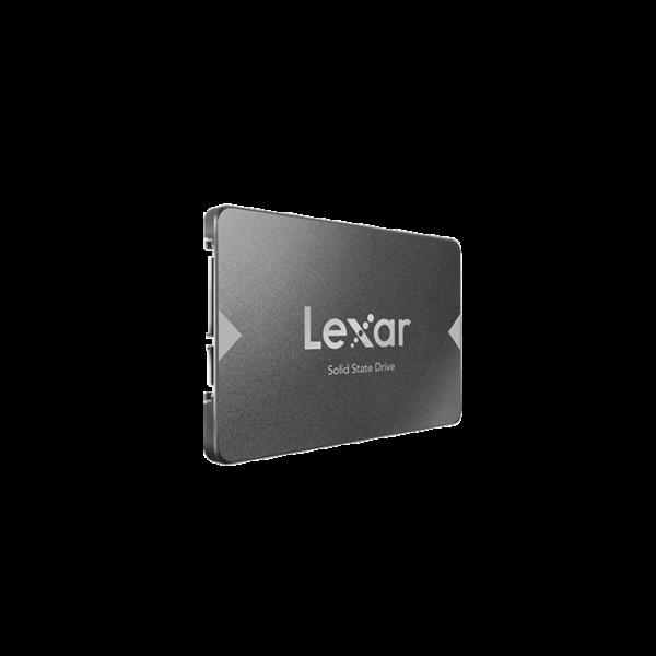هارد اس اس دی لکسار مدل Lexar NS100 ظرفیت 128 گیگابایت