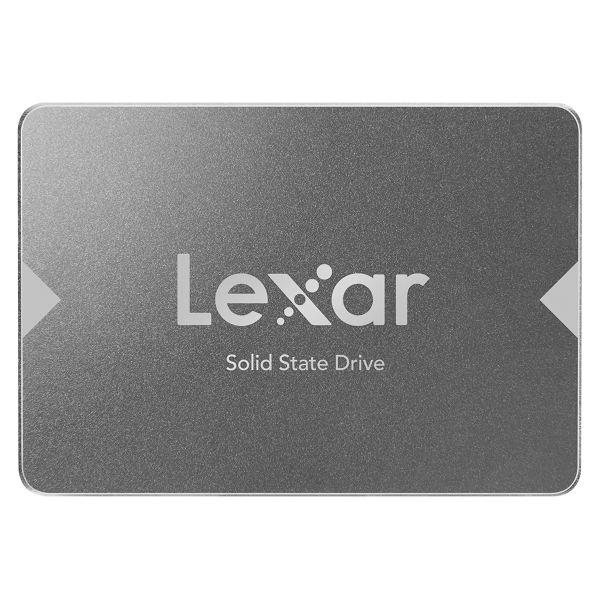 هارد اس اس دی لکسار مدل Lexar NS100 ظرفیت 1 ترابایت