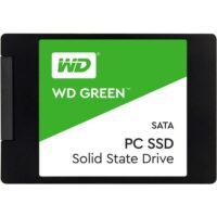 هارد اس اس دی وسترن دیجیتال ۲.۵ اینچی مدل Western Digital Green
