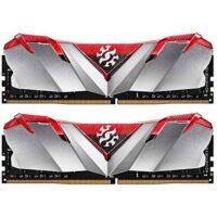 قیمت خرید رم کامپیوتر ای دیتا 2×16=32 گیگابایت ddr4 فرکانس 3000 مدل XPG Gammix D30