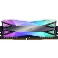 قیمت خرید رم کامپیوتر ای دیتا 2×16=32 گیگابایت ddr4 مدل XPG Spectrix D60G RGB