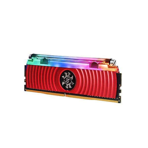 قیمت خرید رم کامپیوتر ای دیتا 2×8=16 گیگابایت ddr4 مدل XPG Spectrix D80