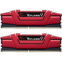 قیمت خرید رم کامپیوتر جی اسکیل 2×16=32 گیگابایت ddr4 فرکانس 2400 مدل Ripjaws V