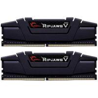 قیمت خرید رم کامپیوتر جی اسکیل 2×16=32 گیگابایت ddr4 فرکانس 3200 مدل Ripjaws V
