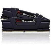 قیمت خرید رم کامپیوتر جی اسکیل 2×8=16گیگابایت ddr4 فرکانس 3200 مدل Ripjaws V