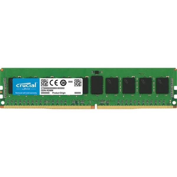 قیمت خرید رم کامپیوتر کروشیال 8 گیگابایت ddr4 فرکانس 2133