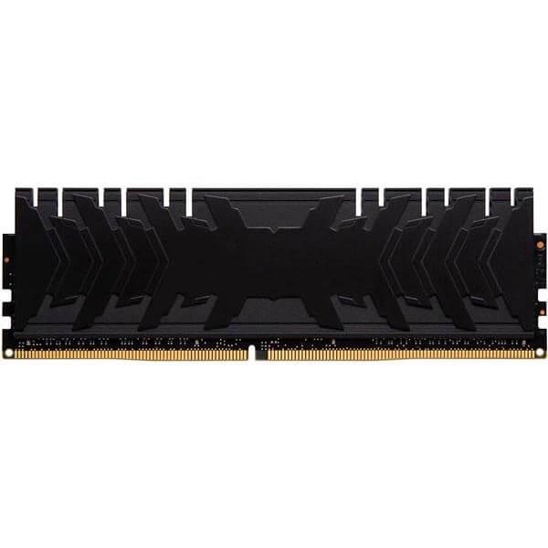 قیمت خرید رم کامپیوتر کینگستون 2×16=32 گیگابایت ddr4 فرکانس 3200 مدل HyperX Predator