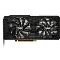 کارت گرافیک پلیت مدل GeForce RTX 3060 Ti Dual OC